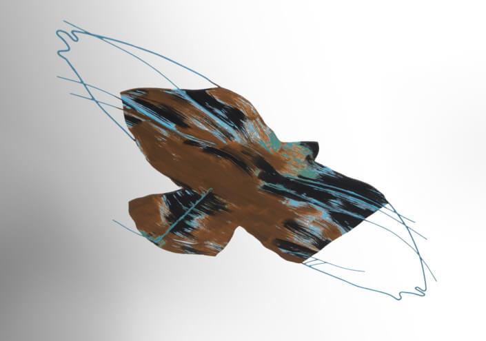 Pták, 2011
