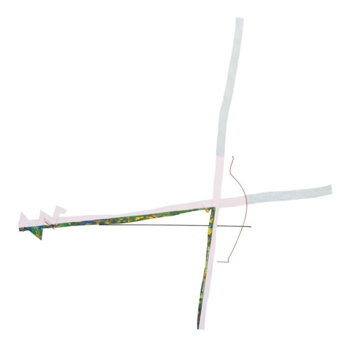 Kříž, 2017