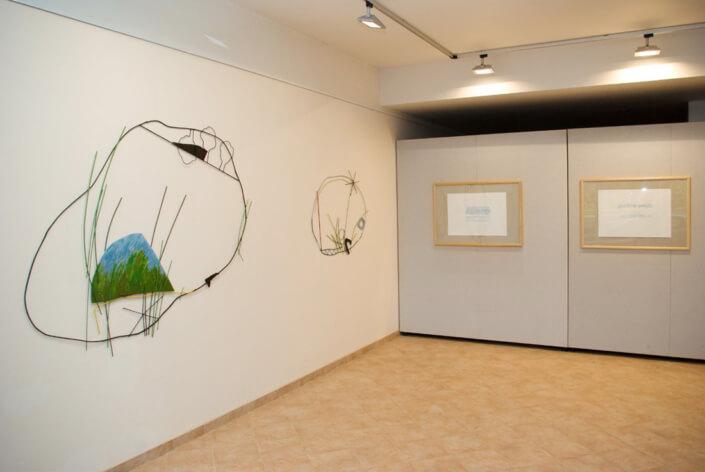 Galerie Dion, Praha 2010