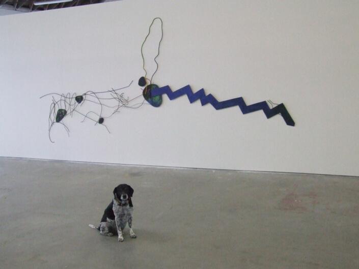 Galerie Emila Filly, Ústí nad Labem 2010 (s Matesem)