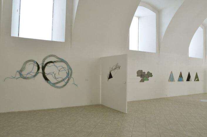 Galerie moderního umění v Roudnici nad Labem 2011