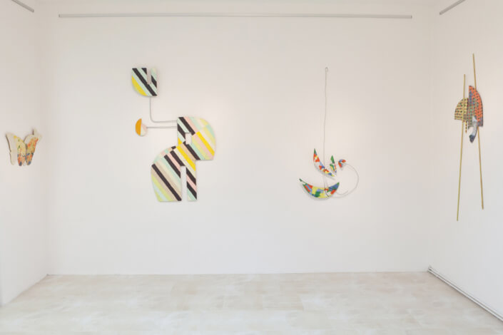 Galerie Emila Juliše, Černčice u Loun