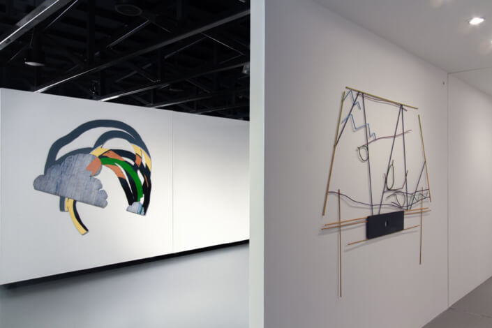 Cube x Cube Gallery, Kryštofovo Údolí 2018