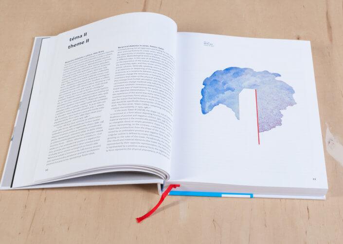 Kniha Absolutní krajina